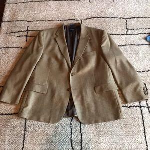 Brown Sport Coat